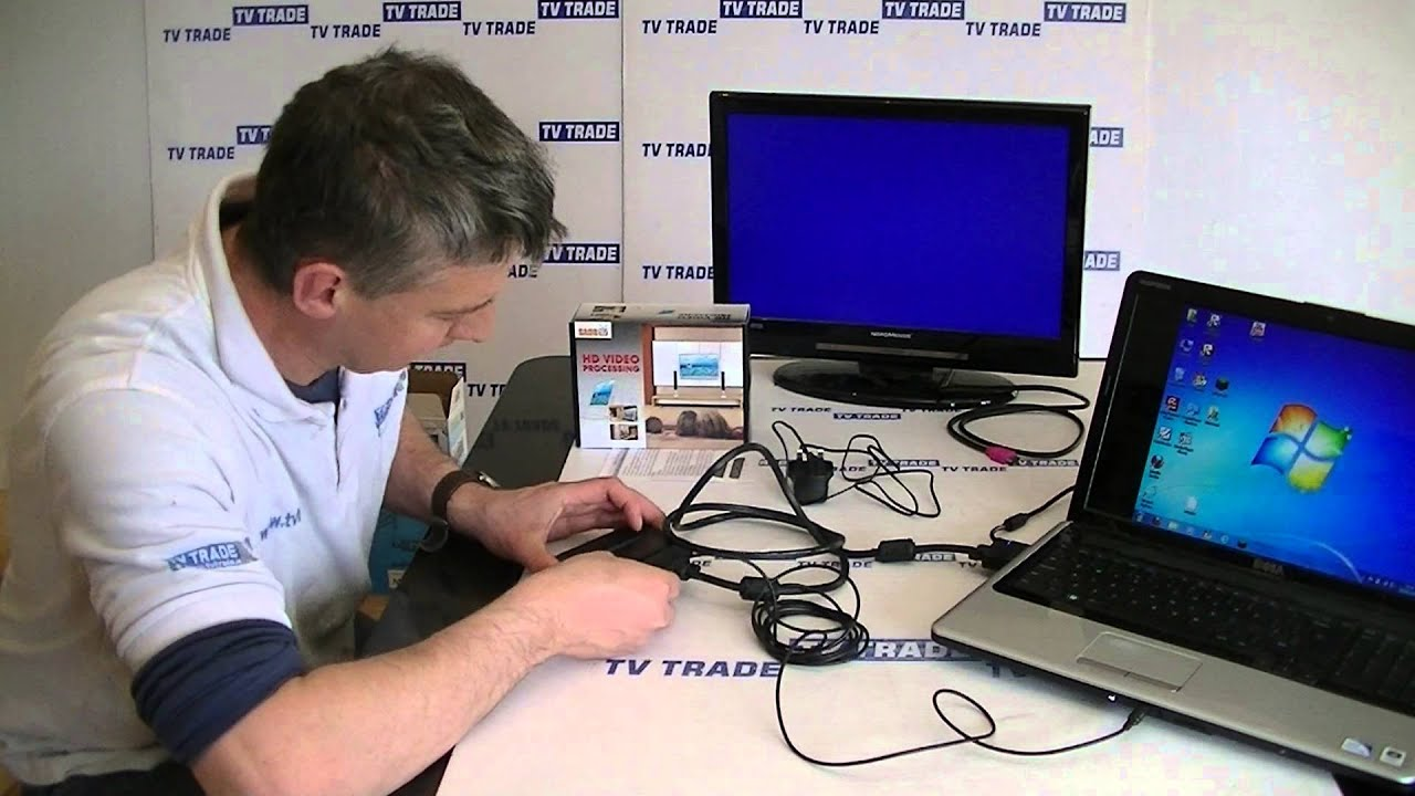 How to convert vga to hdmi youtube how to convert vga to hdmi publicscrutiny