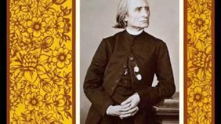 Brendel plays Liszt - Isolde