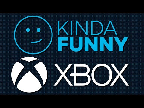 Kinda Funny Talks Over The Xbox E3 2017 Press Conference (Live Reactions!)