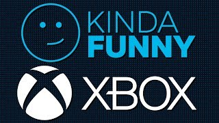 Kinda Funny Talks Over The Xbox E3 2017 Press Conference (Live Reactions!)