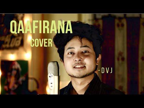 Qaafirana | Kedarnath | Arijit Singh | Nikhita Gandhi | Amit Trivedi | Cover