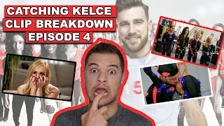 Catching Kelce Episode 4 - Clip Breakdown (Highlights of Travis Kelce Reality Dating Show)