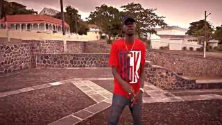 Mod Stoney - Buss Way  Official Video Clean Version