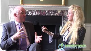 Insider Video: Discover Irish Luxury at the Merrion Hotel
