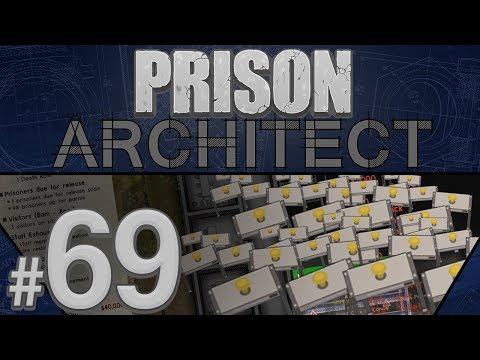 Prison Architect - Terrible Transfers - PART #69