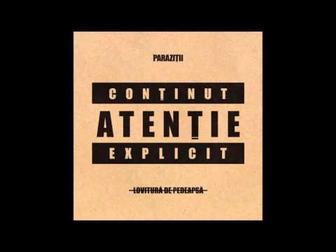 Parazitii - Politia trece (Lovitura de pedeapsa)