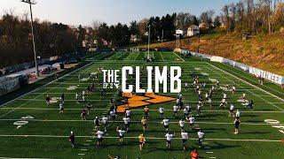 West Virginia Football | The Climb Ep. 2