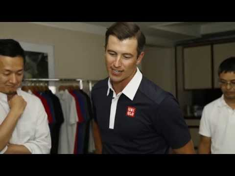 Adam Scott: UNIQLO's Impact on Golf Style | GOLF.com