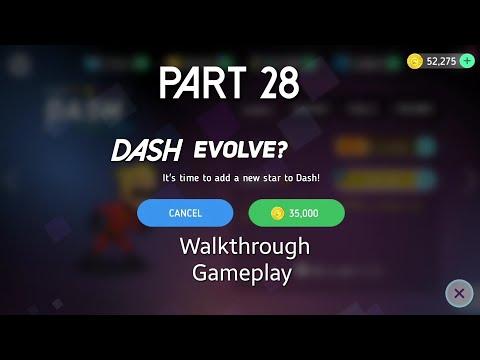Disney Heroes Battle Mode EVOLVE DASH PART 28 Walkthrough Gameplay - Android/iOS