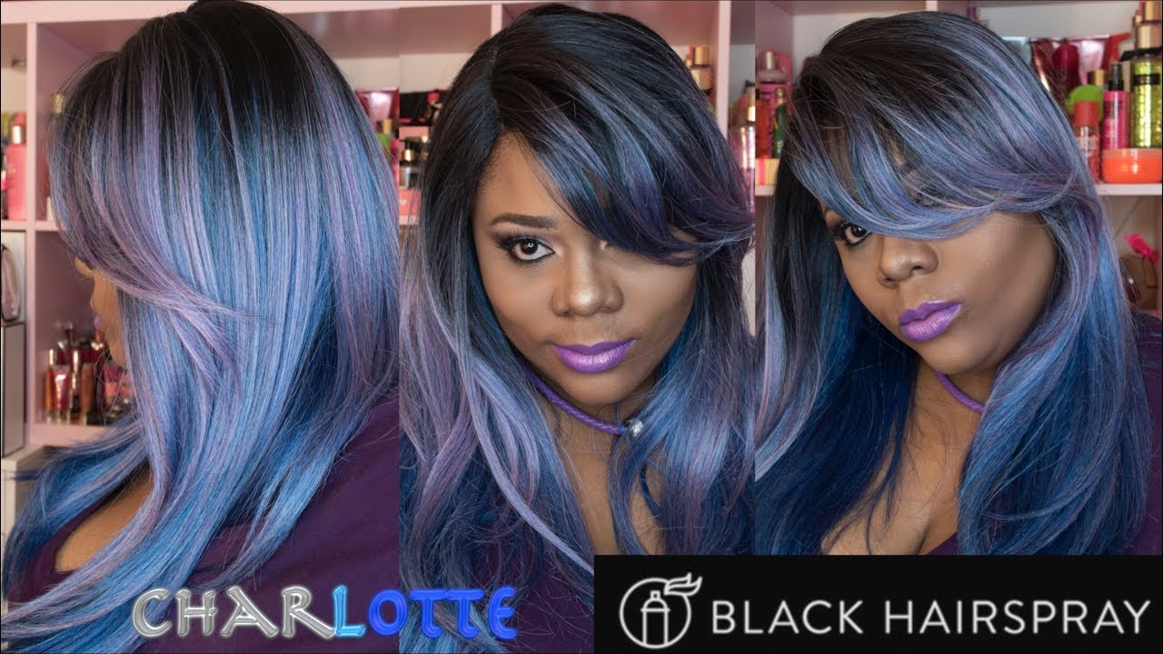 Mane Concept Synthetic Lace Front Wig Rcp781 Charlotte Review