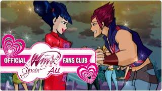 """Heart of Stone """"Mi Canción"""" Winx Club En Concierto CASTELLANO"""
