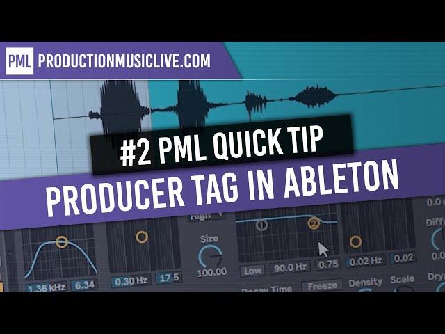 production music live video, production music live clip