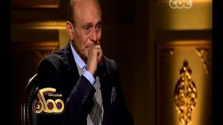 بالفيديو- في أول ظهور تلفزيوني له بعد رحيلها.. محمد صبحي يبكي على فراق زوجته