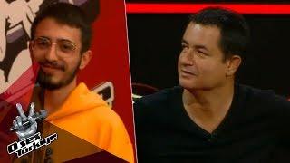 Yarışmacının yeğeninin tavrı herkesi güldürdü! | O Ses Türkiye 2018