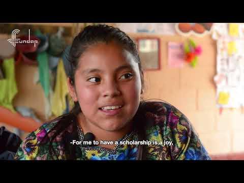 Woman in Mazatenango