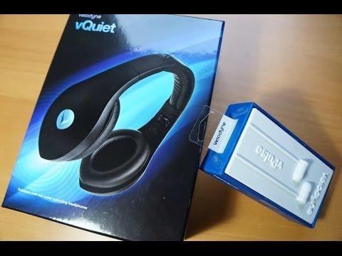 Best BASS Headphones of 2013 - VELODYNE