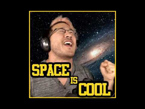 "Markiplier & The Gregory Brothers ""Space Is Cool"""