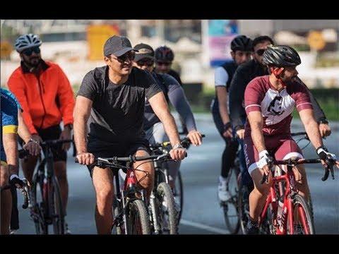 Qatar National Sport Day 2018