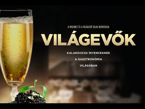 Világevők - magyar előzetes mozi, előzetes