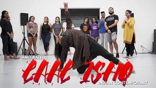 Laal Ishq   Amit Patel   Indian Contemporary  Ram Leela