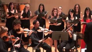 Daniel Markovich  Sapere Aude  Conductor  Yuval Weinberg Maya Amir