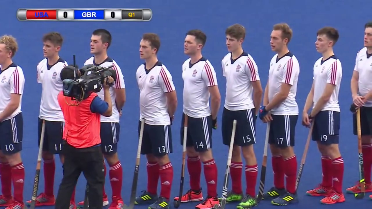 Men's Field Hockey Channel