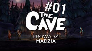 The Cave #01 - Obozowisko i zaplecze
