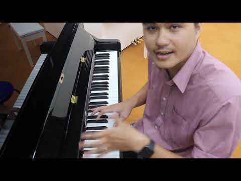 Mẹo nhỏ để dùng hợp âm nâng cao hay hơn ! - Piano Tutorial