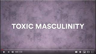 Sydney Opera House All About Women: Toxic Masculinity! Feminism Explai