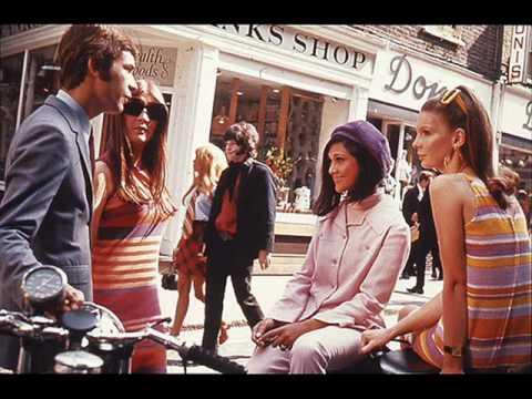 Syd Dale - London Life