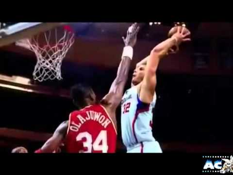 NBA COMMERCIAL 2012 - THE BEST EVER