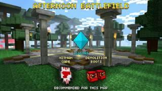 Repeat youtube video Pixel Gun 3D gameplay replay! #pixelgun3d #pixel #gun #3d #pixelgun #fps #shooter #pg3d