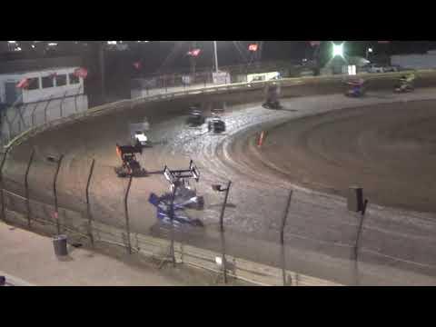 Lemoore Raceway 6.2.18 Main Event
