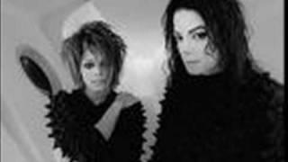 Michael & Janet Jackson - Scream ( Scream Louder Flyte Tyme Remix ) 1995