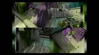 de Blob Nintendo Wii Video - Multiplayer Trailer