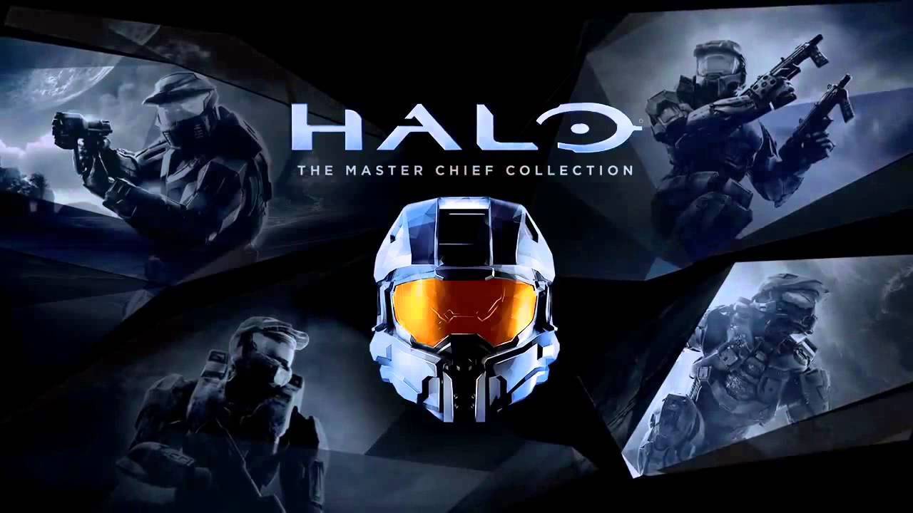 Halo: The Master Chief Collection for Xbox One