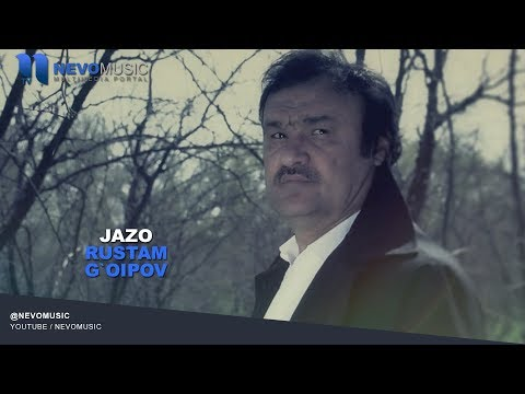 Rustam G'oipov - Jazo | Рустам Гоипов - Жазо