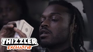 Johnny Ca$h (R.I.P.) - In My Shoes (Exclusive) || Dir. Keoni Mars [Thizzler]