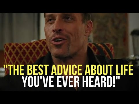 Tony Robbins: THIS IS MY GREATEST ADVICE TO YOU! (Eye Opening Speech)