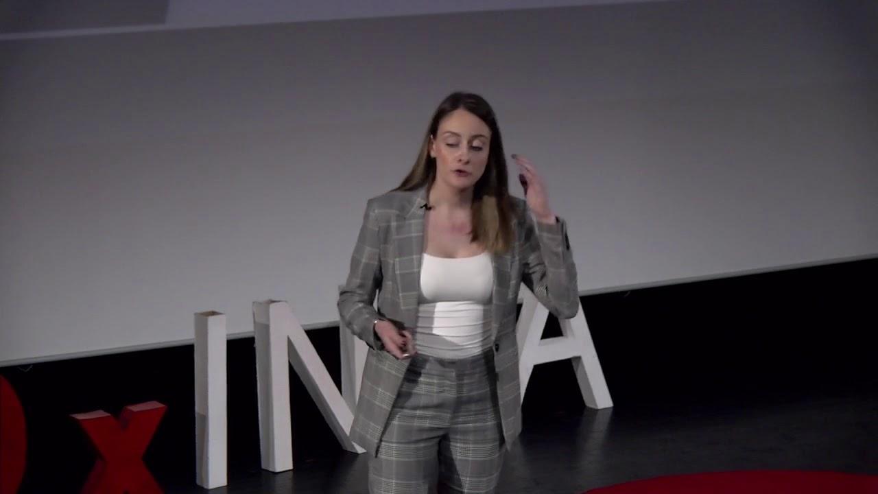Download Manque de confiance : comprendre le cerveau pour l'affronter | Lisa Lai | TEDxINSA