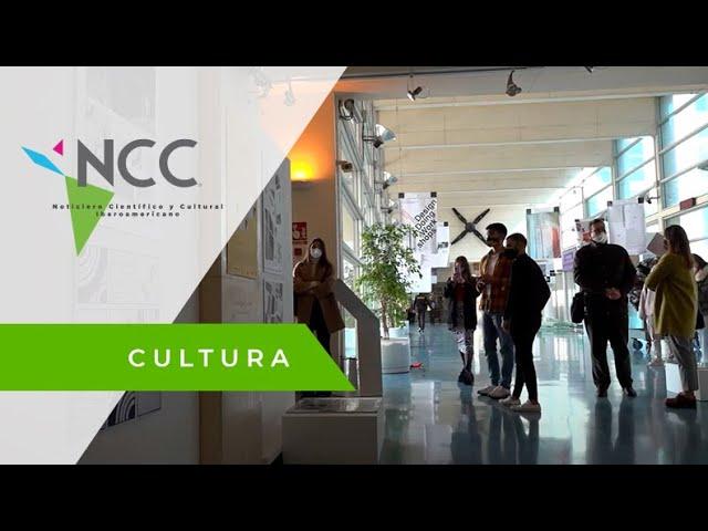 Ceramics for Valencia 2022 exhibe su sexta edición en la UPV
