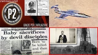 5 Crazy Conspiracy Theories That Really Happened
