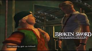 Broken Sword Trilogy : Trailer hry