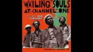 Wailing Souls - Shark attack [extended] + dub