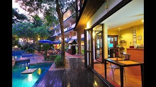 Thailand, Pattaya. Gazebo Resort Pattaya 3*