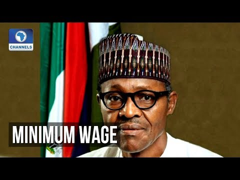 Buhari Directs Implementation For Those Earning Below N30,000