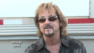 EX-JOURNEY VOCALIST TALKS BAND