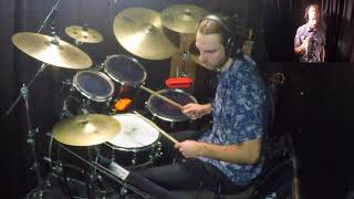 Gambar cover Electric Feel Drums and Percussion Cover with Transcription