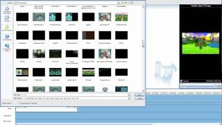 Tutorial - How to do Splitscreen in Windows Movie Maker