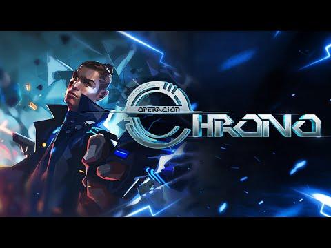 Operación C.H.R.O.N.O ? - Teaser [Subtítulos] | Garena Free Fire